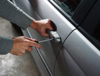 Awaryjne otwieranie samochodów